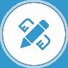 业聚质定制开发类网站
