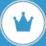 业聚质UI高端设计类网站